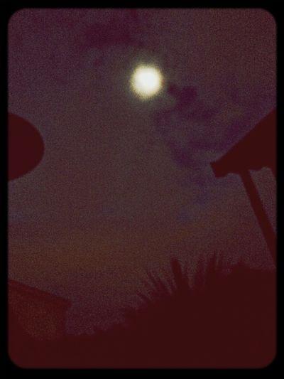 Moon Light Star