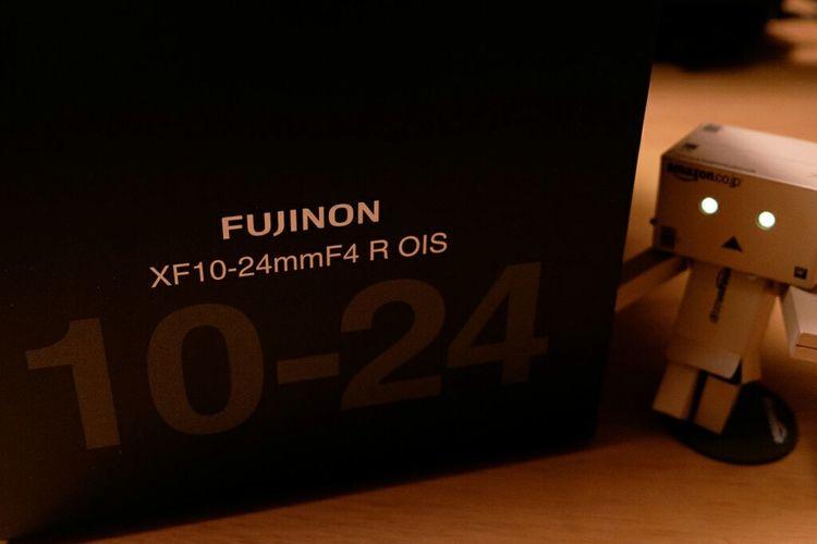衝動買い pulse purchase Fujinon Xf10-24mm Xf1024 Fujifilm Lens レンズ 広角