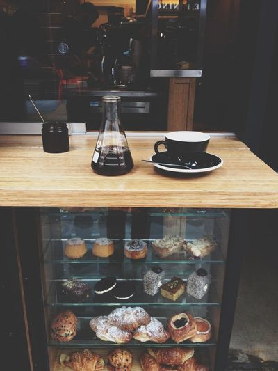 Cafe Melbourne Cafe