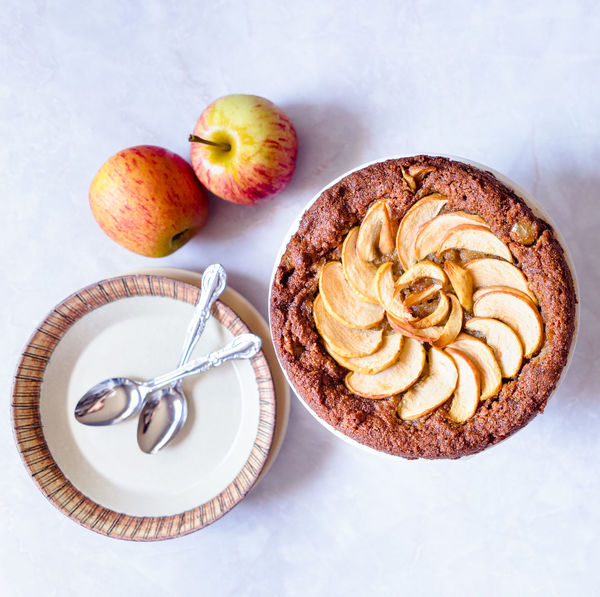 Apple Apple Cake Bright Food Styling Natural Light Apple Pie Autumn Food Cake Directly Above Fall Foods Flatlay Food Food And Drink Food Photography Freshness Healthy Healthy Eating Healthy Food High Angle View No People Plate Ready-to-eat Sweet Food View From Above Warmth