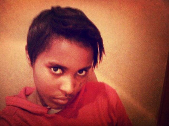 First Eyeem Photo Selfie ✌ Beautiful ♥