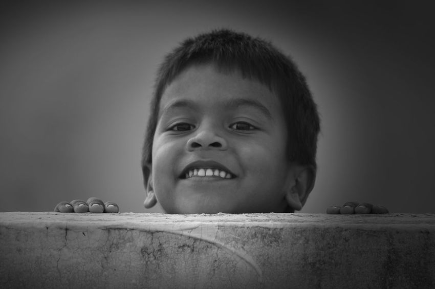 Smiling Headshot Child Childhood One Person Children Only One Boy Only People Looking At Camera Human Face Males  Human Body Part Happiness Food Close-up Portrait Front View Boys Cheerful Day Be. Ready.