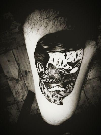 Tattoo Ink Inked Chiletattoo