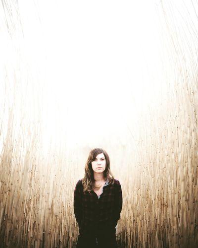 Stefanie Portrait Reed Girl