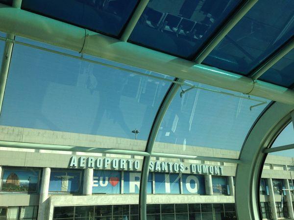 Aeroporto Santos Dumont Rio De Janeiro Brasil Brazil Aeroporto Aeroport Aviation