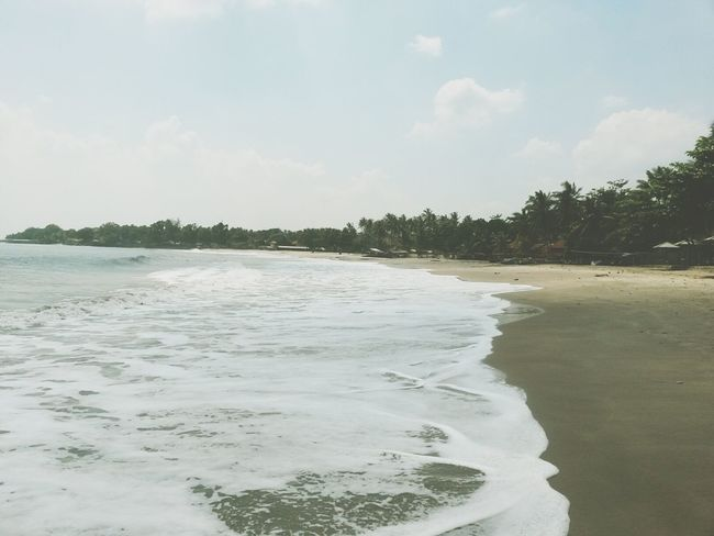 Anyer  INDONESIA Beach Photography