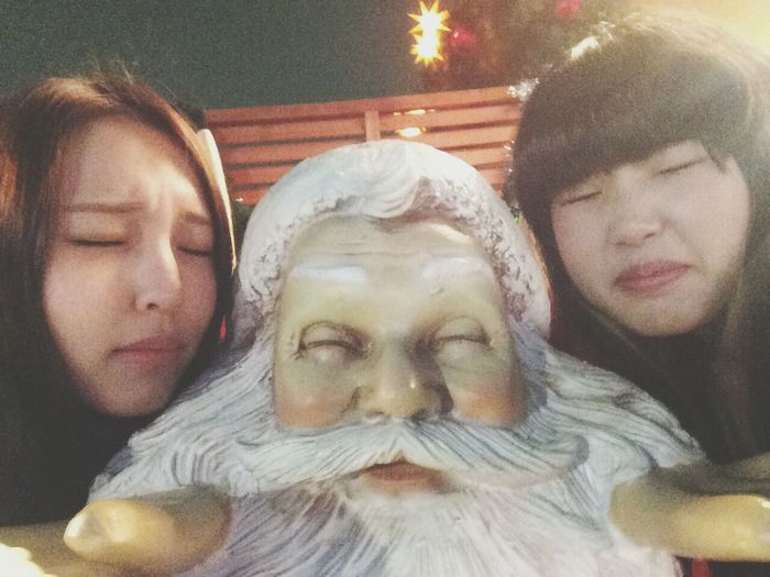 サンタさん♡ サンタクロース Christmas Japan