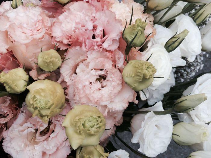 Weddingphotography Flowers