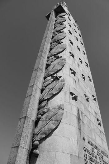 Sameiro Braga Sameiro Monument Monument Valley Monumental  Cross Church Catholic