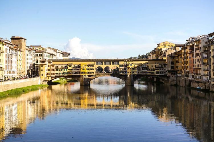 Firenze Florence Florence Italy Italia Italy Italy Holidays Italy❤️ Ponte Vecchio Ponte Vecchio - Firenze Travel Travel Destinations Travel Photography Traveling Tuscany