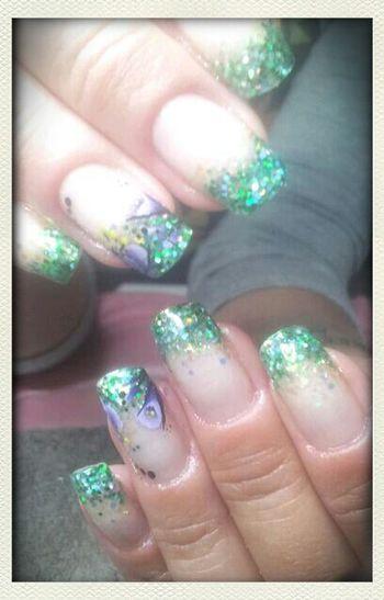Naglar Nails Arvika Nailselection