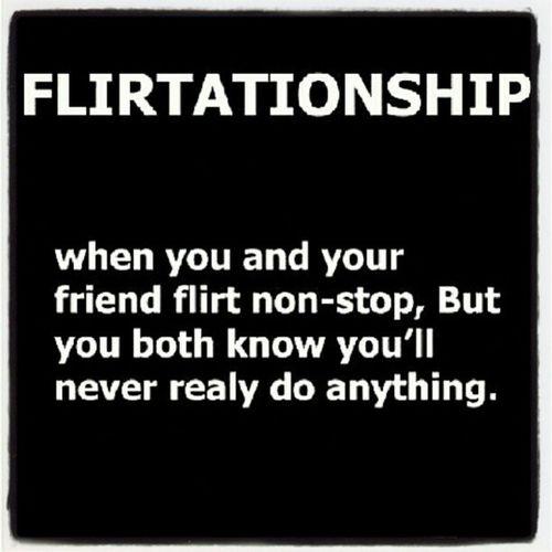 Sotrue I had to Repost Mr @escobar101 ... Flirtationship