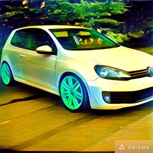 Vwgolf Volkswagen Germany Tuning Sport Check This Out Enjoying Life Sun ☀ Hello World Belgium Urbannight Swag