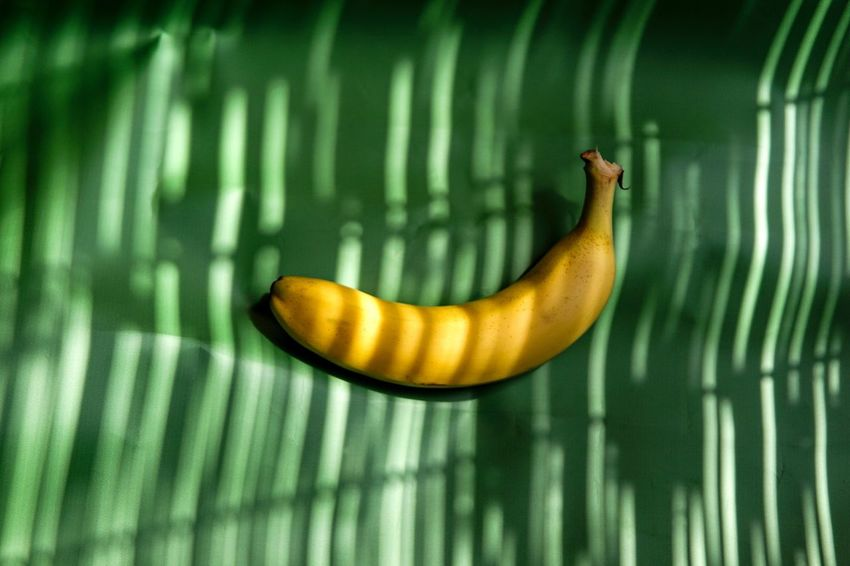 Vitamin Banana Food And Drink No People Focus On Foreground Fruit Close-up Day Food Healthy Eating