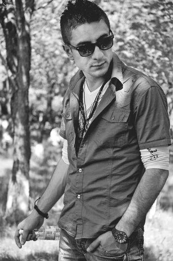 Me .... Henzel Manucharyan