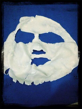 Mask Enjoying Life Facial Mask Me
