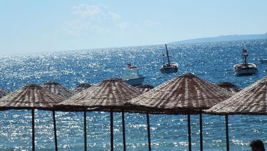 Turkey Canakkale That's Me Enjoying Life Beach