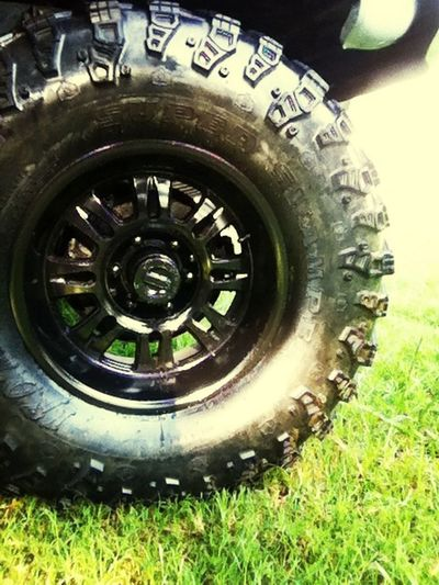 Cleanwheels 17 37tires Today's Hot Look