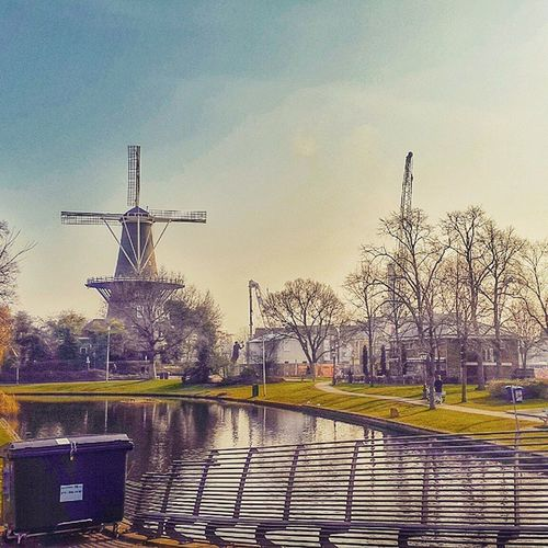 Leiden Holland Gi_indonesia Picoftheday