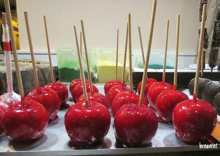 Fira Gandia Pomes Manzanas Apple Ieldolcet?