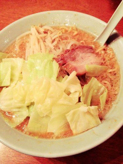 Dinner at めんりゅう Dinner