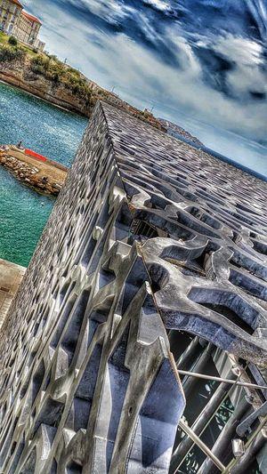 :: MUCEM And Fort St-Jean, Marseille :: :: MUCEM :: Photographs Marseille