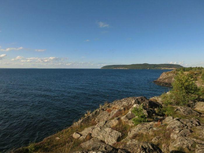 Trekking Lake Lakeshore Nature Reserve