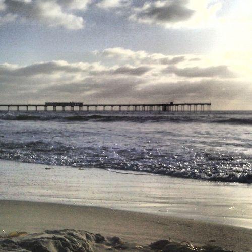 Ocean Beach Sandiego Roadtrip OceanBeach SpringBreak
