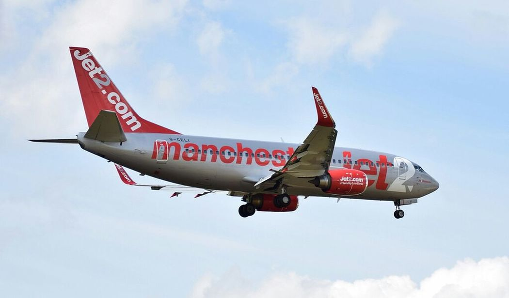 Jet2 Manchester Flying Airplane Transportation Nostalgia Air Vehicle Old-fashioned Airshow Aerospace Industry No People Propeller Airplane Day Outdoors Business Finance And Industry Aviationphotography Panningphotography Panning Airport Runway Airport Sky Nikonphotographer Aviation Cloud - Sky Mode Of Transport