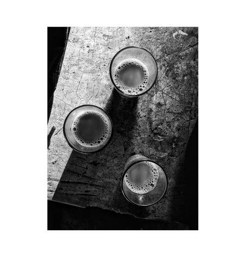Tea. #tea #Snacks #Food #foodporn Blackandwhite #monochrome #streetphotography