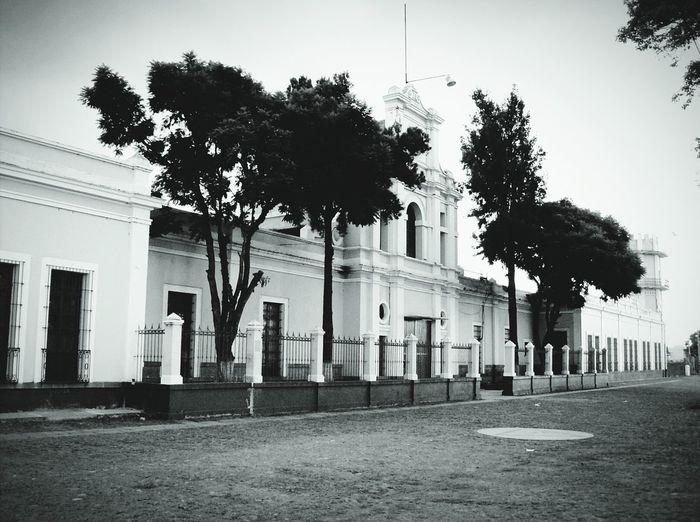 Factory El Carmen, una construccion que es emblematica en Texmelucan SMTexmelucan