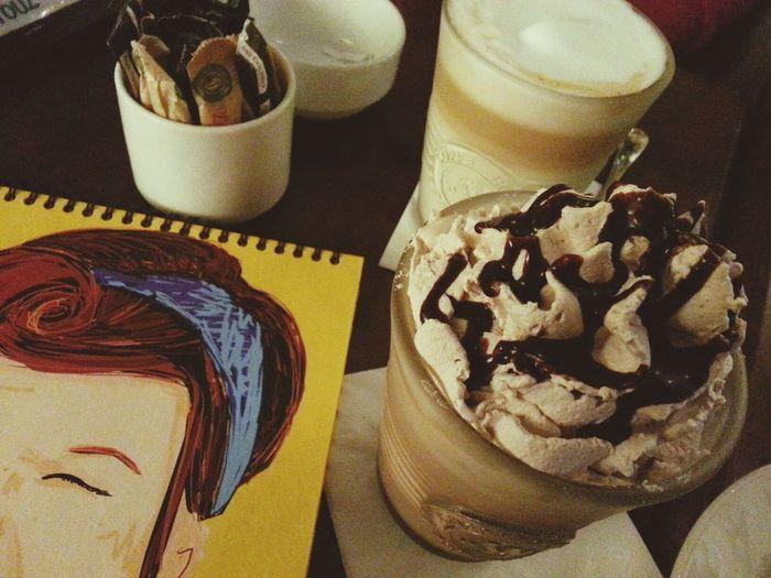 Of book & coffee. Life is good. SUMMER BREAK Enjoying Life Travel