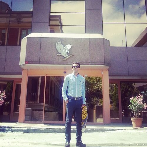 Work Mycompany That's Me BigCompany a great day at forever living products turkey office - istanbul