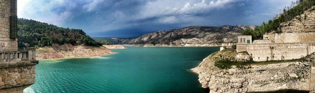 Dam Lake King's Landing