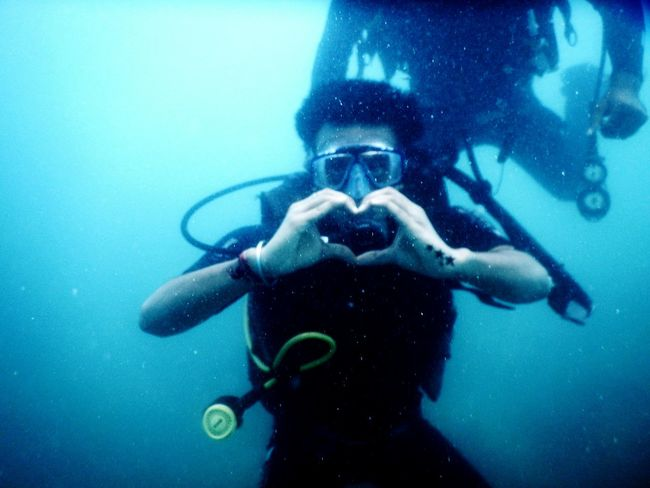 Underwater Photography SCUBA Scuba Diving Scubalife My Favorite Place India Water Underwater Tourism Relaxation Weekend Activities Nature Love❤ Love Love ♥ Love♥ Love To Take Photos ❤ Love♡ Love <3 Love Without Boundaries Loveyou Breathing Space EyeEmNewHere Investing In Quality Of Life