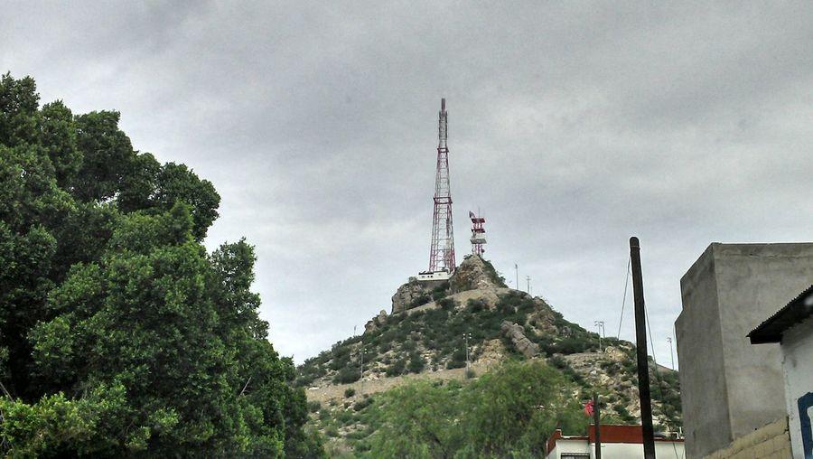 Hermosillo Sonora Mexico Taking Photos Sky_collection