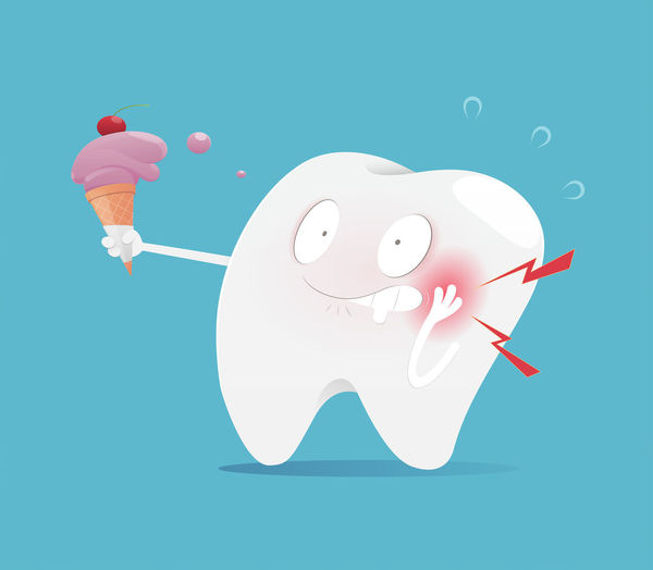 Sensitive Hypersensitive Teeth Toothache Tooth Dentist Dental Decay Pain Ache Sensitivity Caries Caries Dental Decayed Cavities Gingivitis