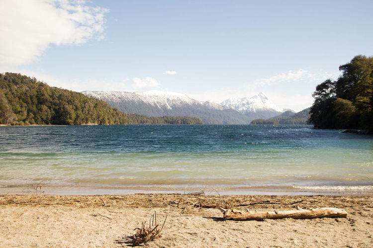 Natural Lago