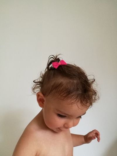 Lovely baby girl , Beautiful Baby First Eyeem Photo