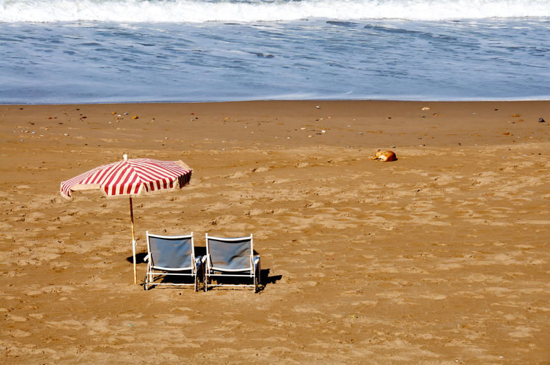 Beach Sand Sea Summer Tourist Vacation Vacations