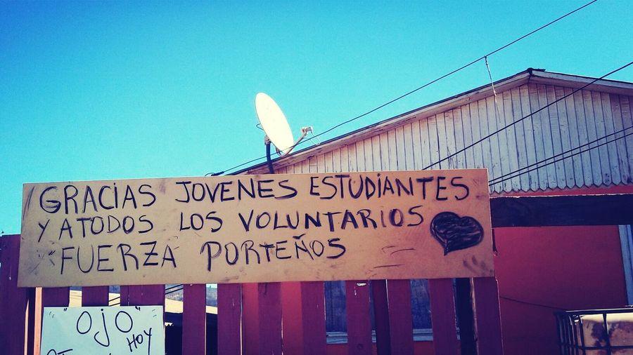 FuerzaValpo! Fuerza Valpo Valparaíso