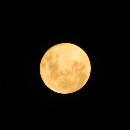 Moon Full Moon Night Astronomy Beauty In Nature Moon Surface Go Higher