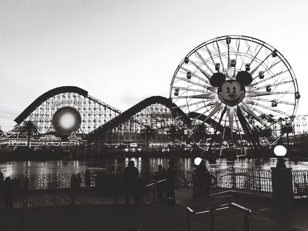 January 1, 2016 : New Years Day. Disney Disney California Adventure Mickey Mouse California Anaheim Dreamsdocometrue Happiestplaceonearth