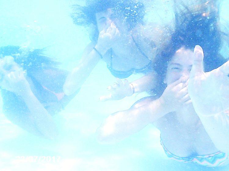 Odissea Nuotare Piscinatime Piscina *--* Relax Caldo Calabria