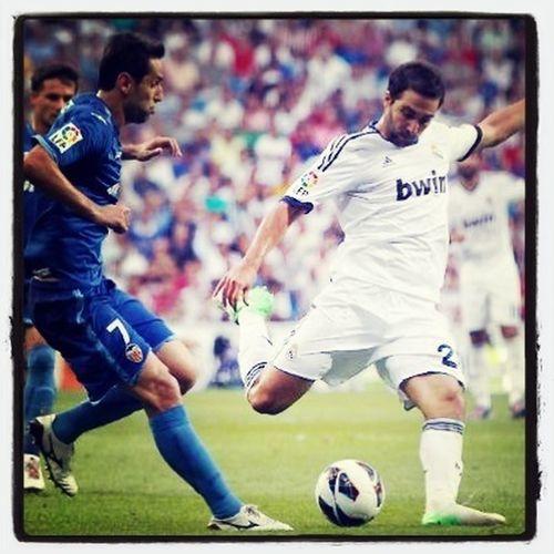Real Madrid 2-0 Valencia