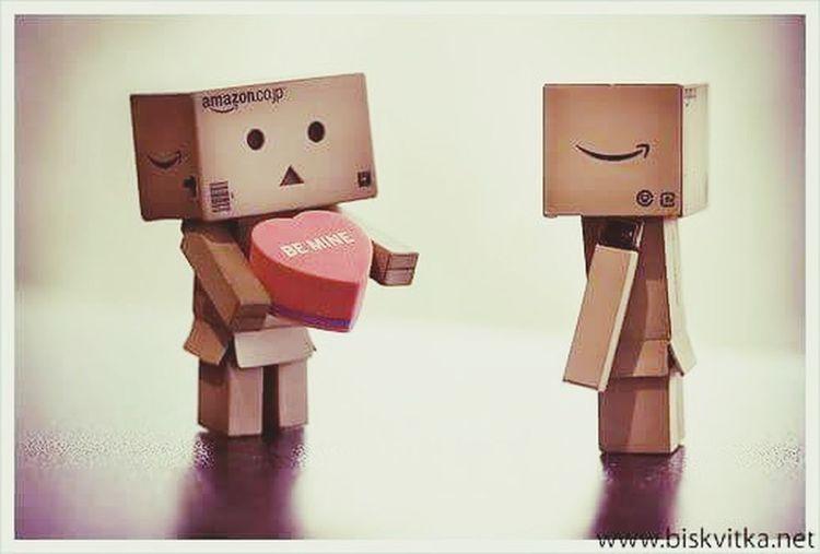 Be Mine ♡