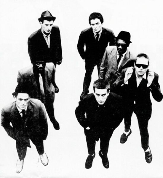 Picture Taken From Album Cover The Specials Still One Of My Alltimes Favorites