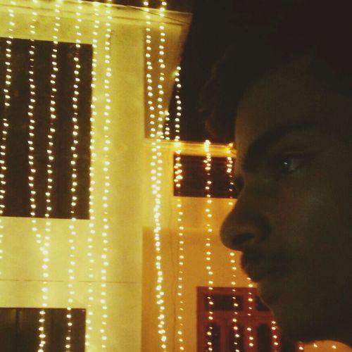 Happy Diwali everyone !!Its Me Taking Photos Self Portrait Color Portrait