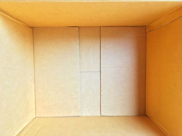 Inside the box Paper Box Top View Backgrounds Indoors  Empty Space Textured  Box