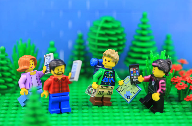 lego scenes: trekiing people Anywhere Hiking LEGO Man Mobile Phone Photo Shoot Scenes Take Photos Wild, Wonderful, West Virginia Backpacker Cell Phone  Everwhere IPhoneography Islolated Lego Minifigures Legography Legophotography Lifestyles Men Minifigures Outdoors People Phone Take Picture Using Phone